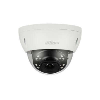 Telecamera IP dome 2MP Starlight ePoE ottica 3,6mm antivandalo