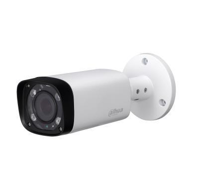 Telecamera IP bullet 4MP WDR con ottica mot. 2,7-13,5mm